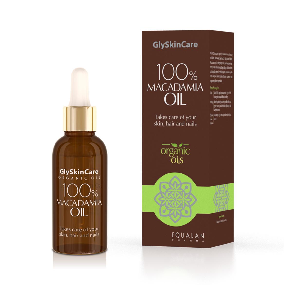 Biotter 100% Makadamový olej 30 ml