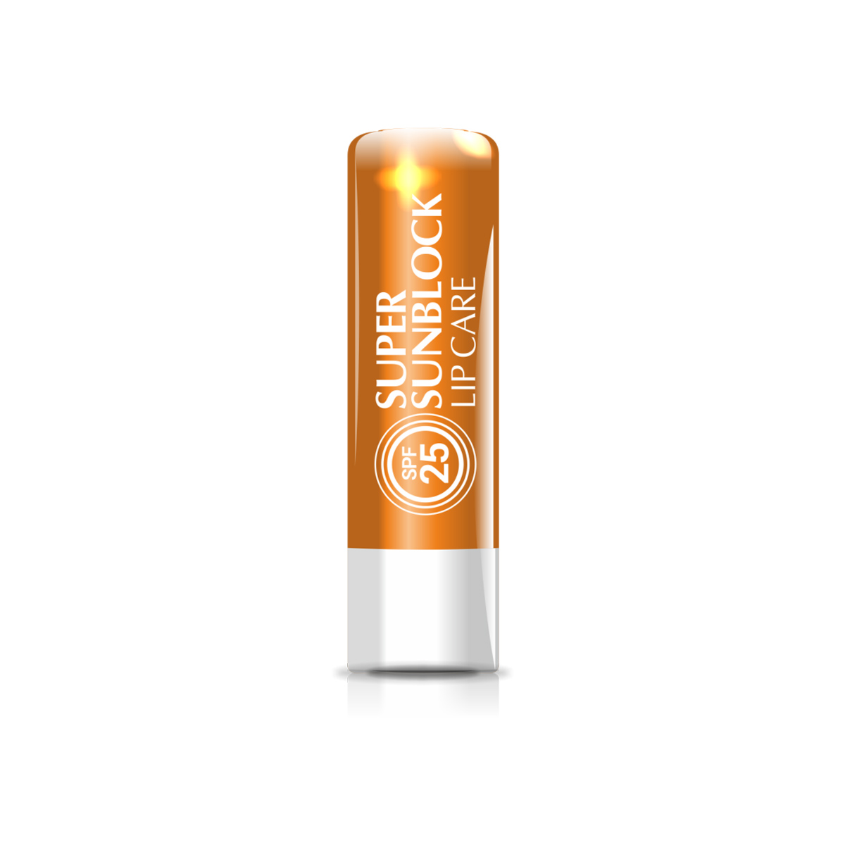 Biotter Balzám Super Sunblock Lip Care SPF 25 4,9 g