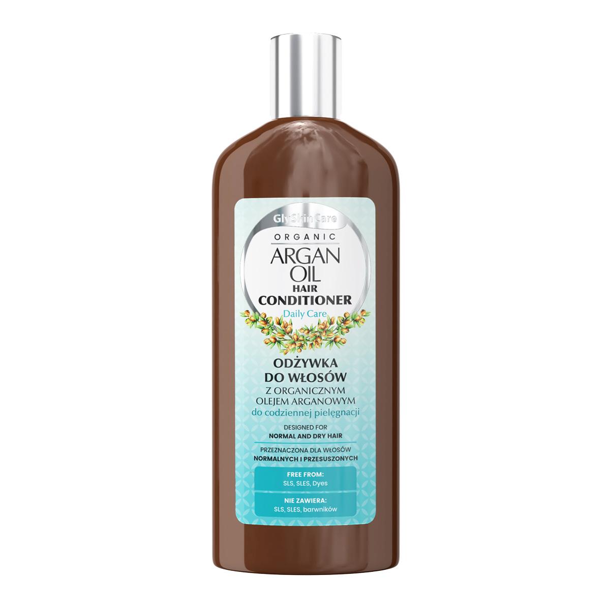 Biotter Kondicionér s arganovým olejem 250 ml