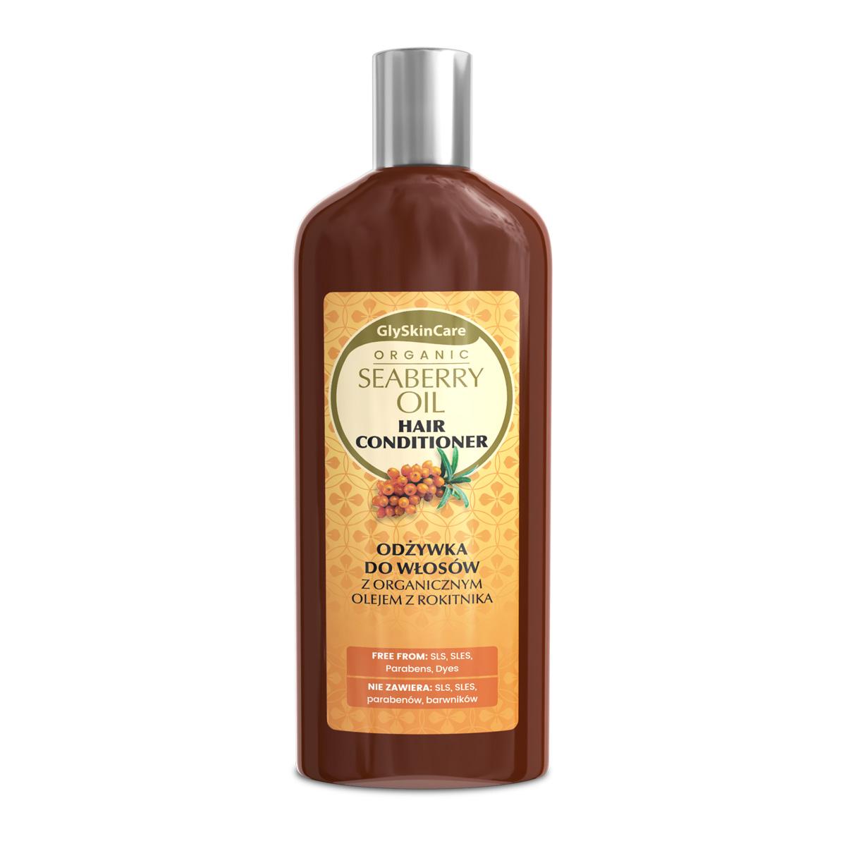 Biotter Kondicionér s olejem z rakytníku 250 ml
