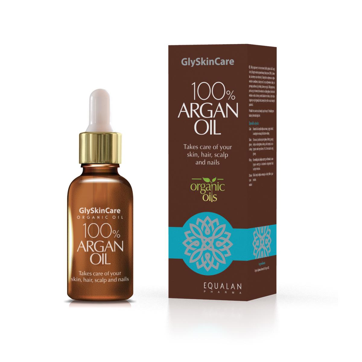 Biotter 100% Arganový olej 30 ml