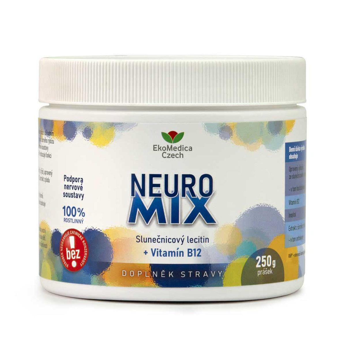 EkoMedica Neuro mix 250 g