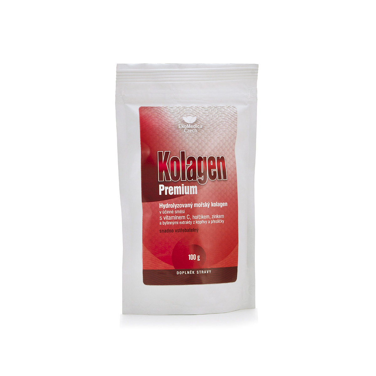 EkoMedica Kolagen Premium 100 g