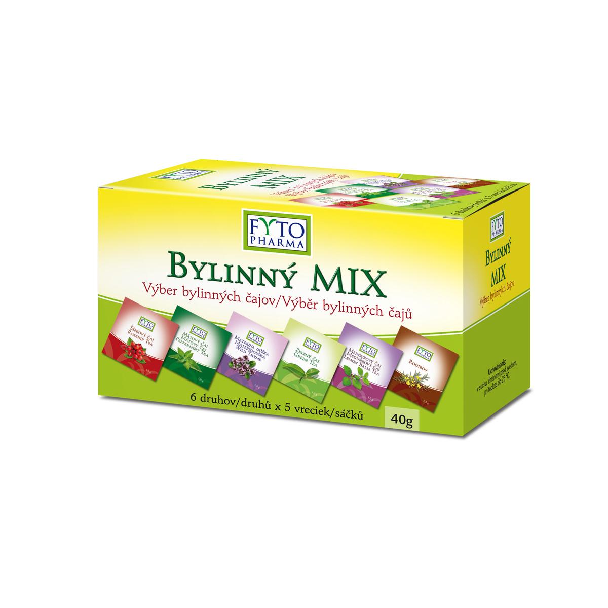 Fytopharma Bylinný Mix  40 g