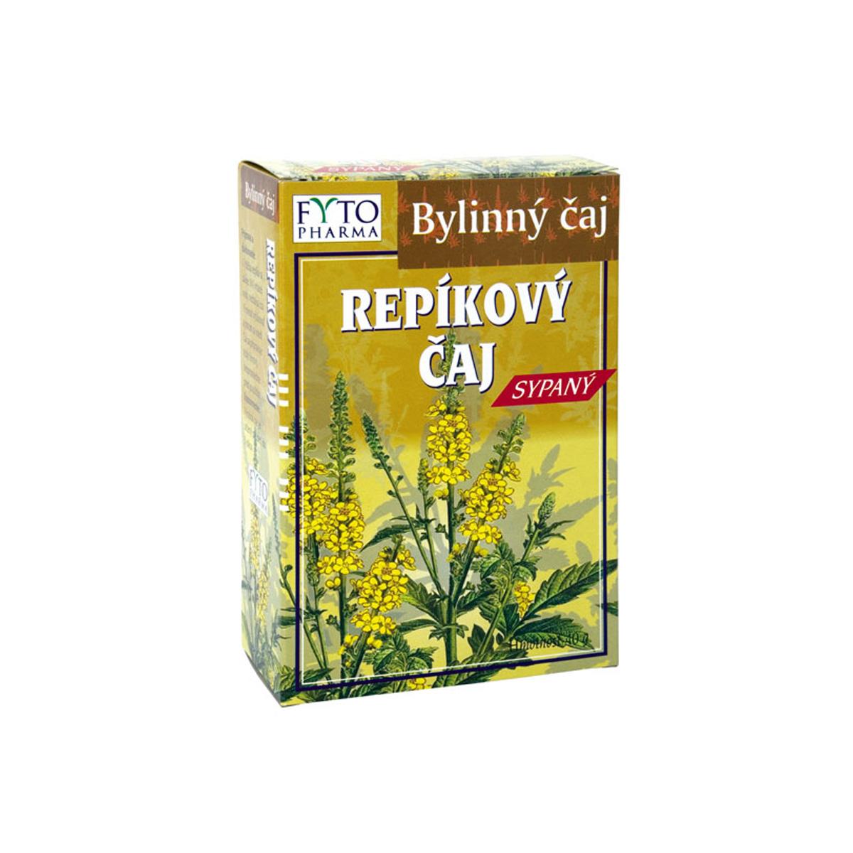 Fytopharma Řepíkový čaj 40 g