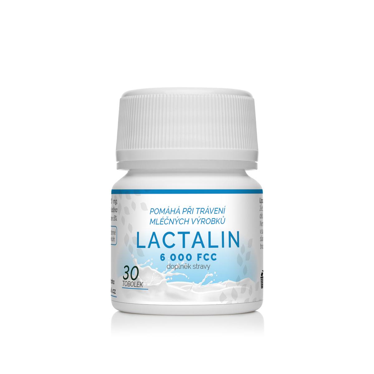 Lactalin 6000 FCC 30 cps