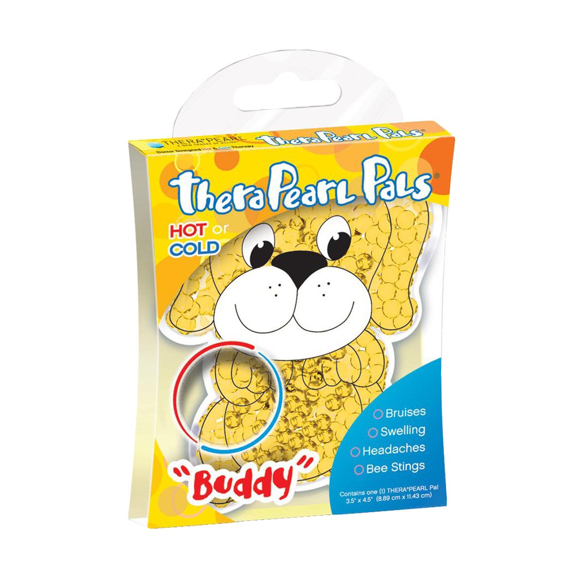 TheraPearl Kids Pejsek chladivý/hřejivý obklad pro děti