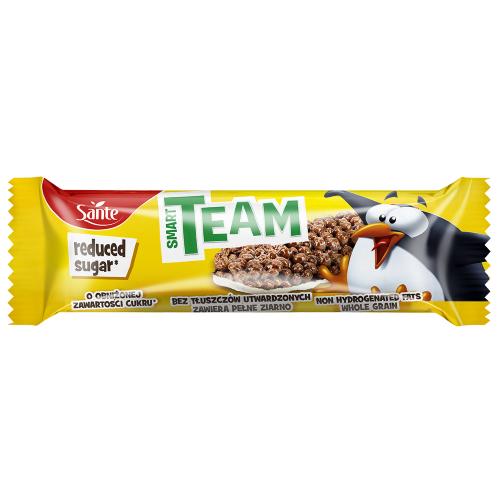Vieste Smart team Cereální tyčinka 25 g
