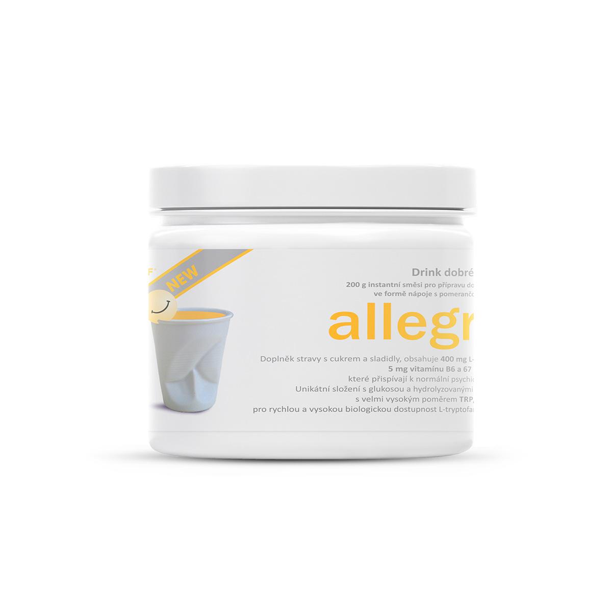 Woykoff Allegra drink NEW 200 g